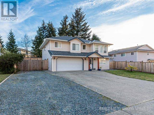 House for sale at 2245 Sun Valley Dr Nanaimo British Columbia - MLS: 468348