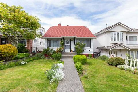 House for sale at 2245 William St Vancouver British Columbia - MLS: R2374315