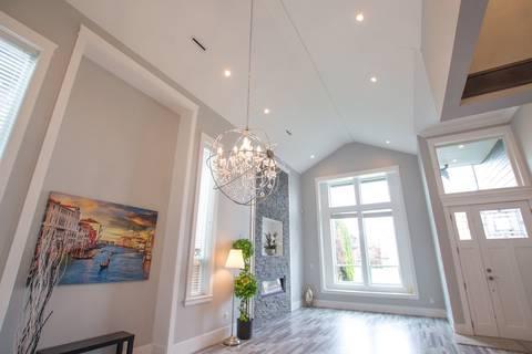 House for sale at 22451 Rathburn Dr Richmond British Columbia - MLS: R2341744
