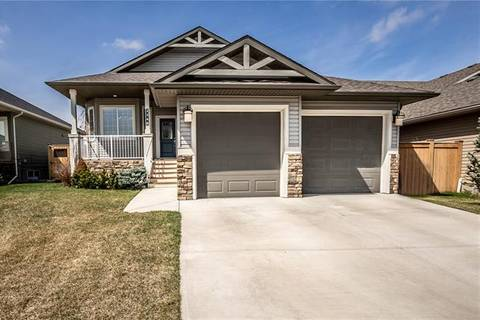 House for sale at 2246 High Country Ri Northwest High River Alberta - MLS: C4239264