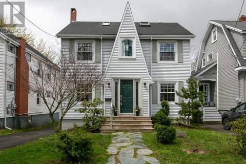 House for sale at 2246 Newton Ave Halifax Nova Scotia - MLS: 201910874