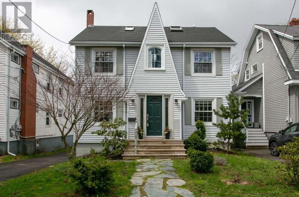 Removed: 2246 Newton Avenue, Halifax, NS - Removed on 2019-06-04 12:39:03