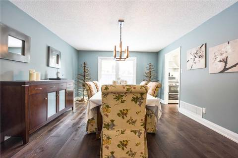House for sale at 2246 Orchard Rd Burlington Ontario - MLS: W4420756