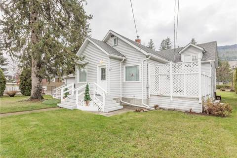 House for sale at 2246 Shuswap Ave Lumby British Columbia - MLS: 10171920