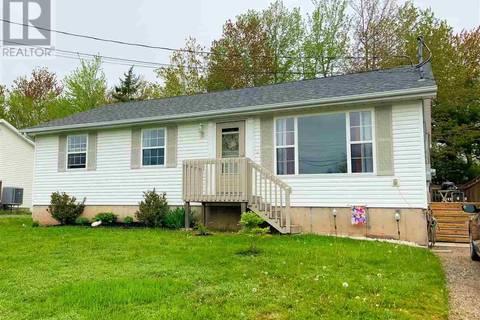 House for sale at 2247 Langille Dr Coldbrook Nova Scotia - MLS: 201904878