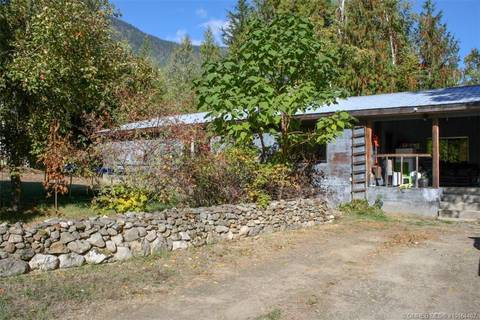 House for sale at 2247 Mabel Lake Rd Enderby British Columbia - MLS: 10164402