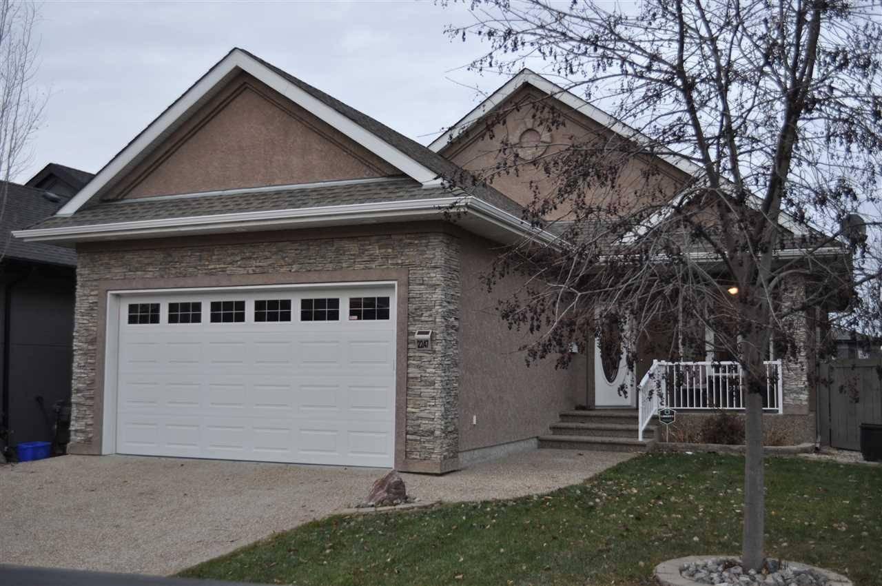 House for sale at 2247 Warry Lo  Sw Edmonton Alberta - MLS: E4179016