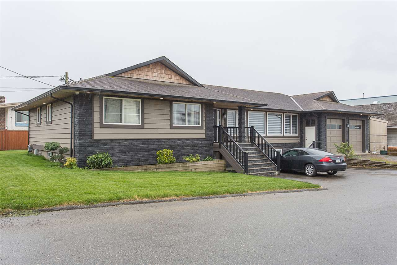 Removed: 2247 Windsor Street, Abbotsford, BC - Removed on 2019-02-01 04:12:30
