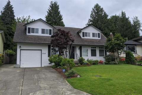 House for sale at 2248 Champlain Dr Abbotsford British Columbia - MLS: R2457947