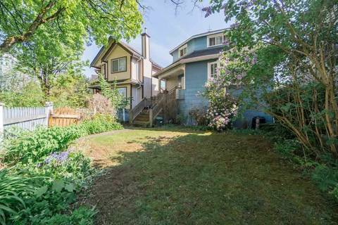 House for sale at 2248 30th Ave E Vancouver British Columbia - MLS: R2374166