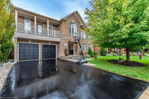 House for sale at 2248 High Wood Ct Oakville Ontario - MLS: 40020414
