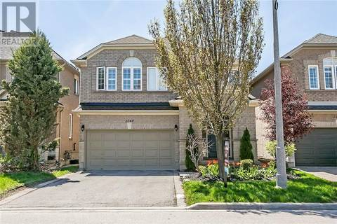 House for sale at 2248 Osprey Ln Oakville Ontario - MLS: 30735370