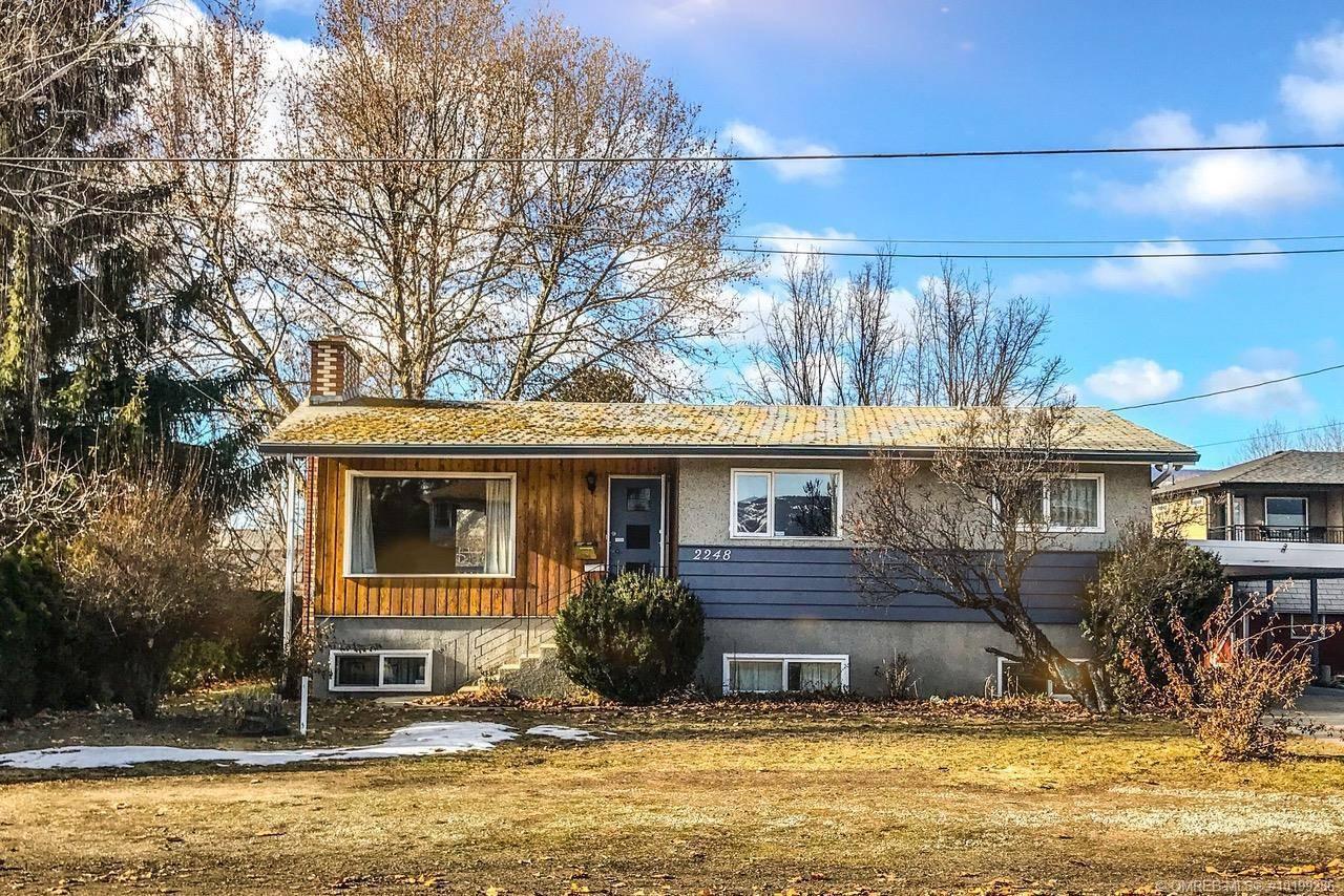 House for sale at 2248 Stillingfleet Rd Kelowna British Columbia - MLS: 10199286