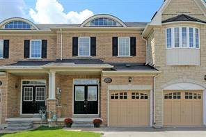 Townhouse for rent at 2248 Stone Glen Cres Oakville Ontario - MLS: O4635592