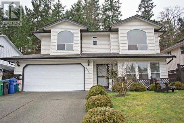 House for sale at 2248 Sun Valley Dr Nanaimo British Columbia - MLS: 467684