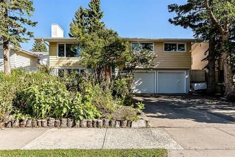 House for sale at 2248 Uxbridge Dr Northwest Calgary Alberta - MLS: C4291797