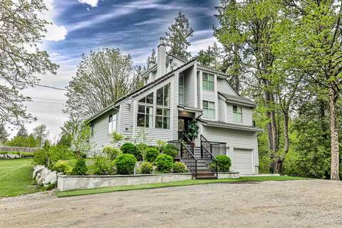 House for sale at 22487 79 Ave Langley British Columbia - MLS: R2364564