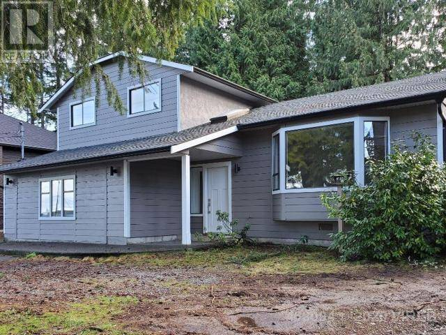 House for sale at 2249 Ashlee Rd Nanaimo British Columbia - MLS: 463094