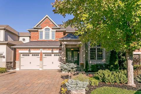 House for sale at 2249 Millstone Dr Oakville Ontario - MLS: W4620467