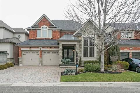 House for sale at 2249 Millstone Dr Oakville Ontario - MLS: W4669475