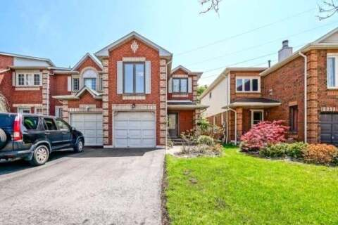 Townhouse for sale at 2249 Wildwood Cres Pickering Ontario - MLS: E4772685