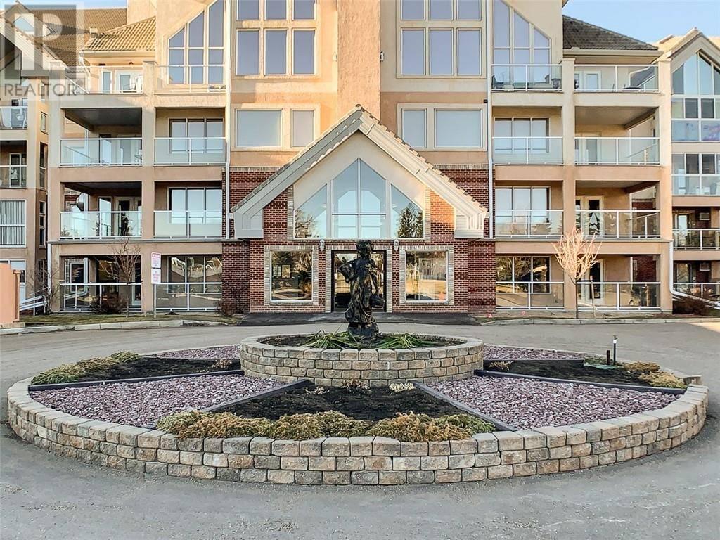 Condo for sale at 100 2 Ave S Unit 225 Lethbridge Alberta - MLS: ld0186675