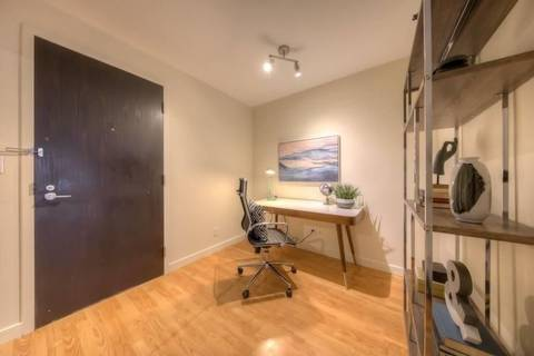 Apartment for rent at 1005 King St Unit 225 Toronto Ontario - MLS: C4494114