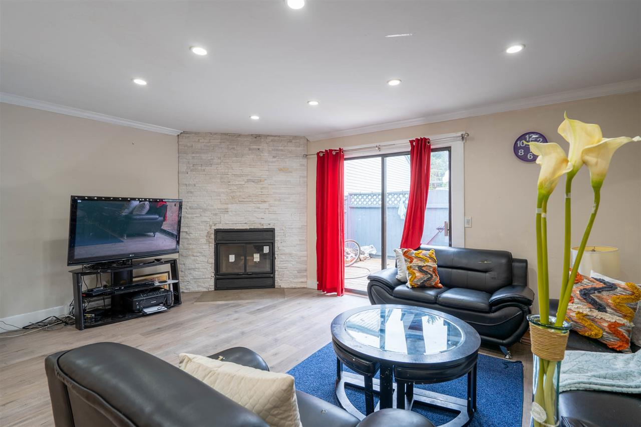 For Sale: 225 - 13620 67 Avenue, Surrey, BC | 3 Bed, 2 Bath Townhouse for $439000.