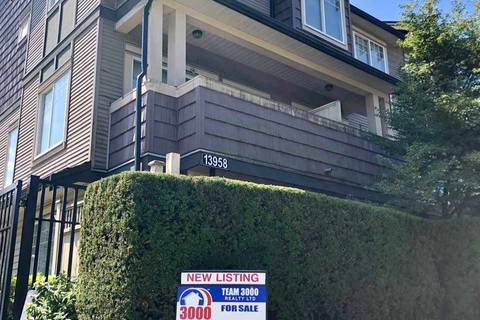 Townhouse for sale at 13958 108 Ave Unit 225 Surrey British Columbia - MLS: R2420999