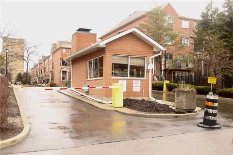 Condo for sale at 1881 Mcnicoll Ave Unit 225 Toronto Ontario - MLS: E4736226