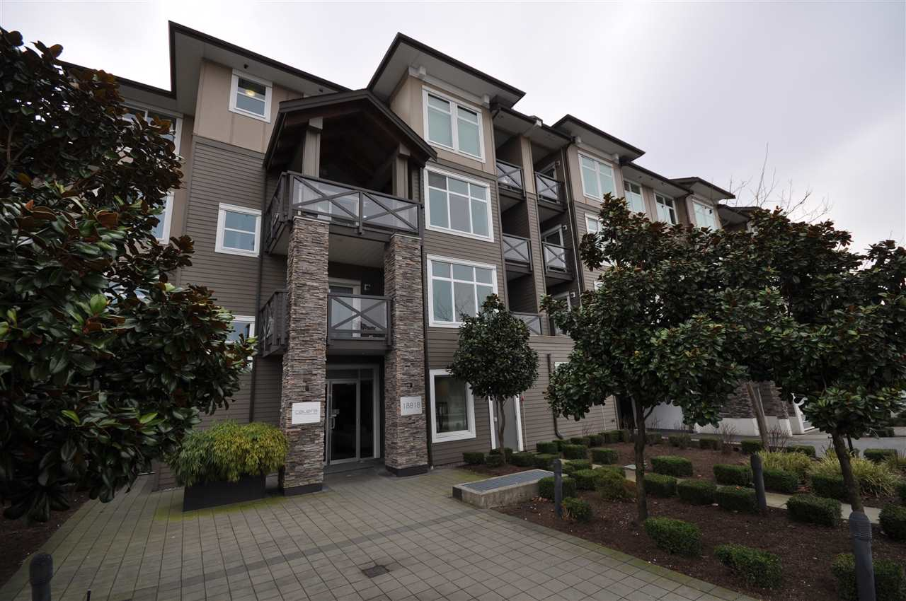 Sold: 225 - 18818 68 Avenue, Surrey, BC