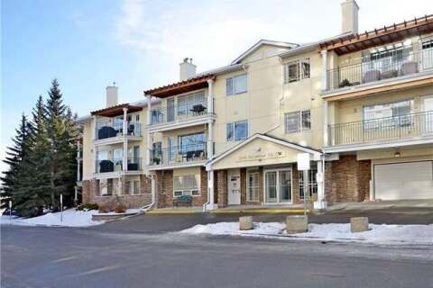 Condo for sale at 2144 Paliswood Rd Southwest Unit 225 Calgary Alberta - MLS: C4281811
