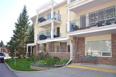 Condo for sale at 2144 Paliswood Rd Southwest Unit 225 Calgary Alberta - MLS: C4266468