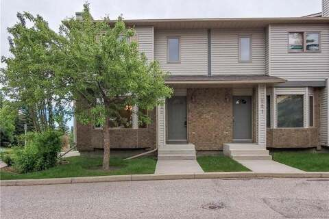 Townhouse for sale at 225 Patina Pk Southwest Unit 225 Calgary Alberta - MLS: C4294007