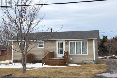 House for sale at 225 Bonds Path Placentia Newfoundland - MLS: 1192416