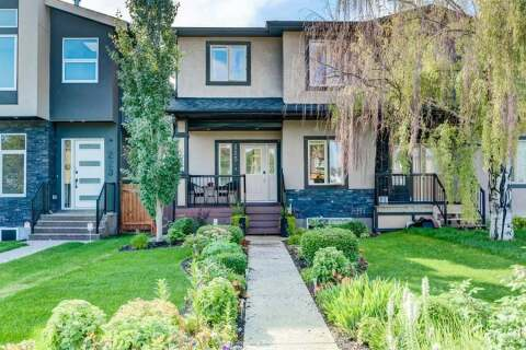 Townhouse for sale at 225 24 Ave NW Calgary Alberta - MLS: A1015809