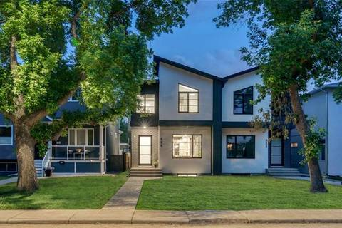 Townhouse for sale at 225 24 Ave Northeast Calgary Alberta - MLS: C4257656