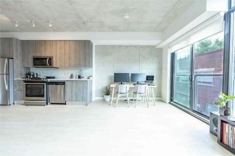 Apartment for rent at 246 Logan Ave Unit 225 Toronto Ontario - MLS: E4917204