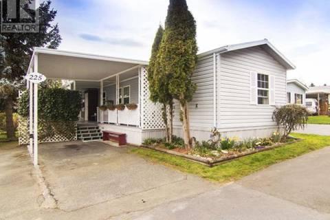 Home for sale at 2465 Apollo Dr Unit 225 Nanoose Bay British Columbia - MLS: 456520