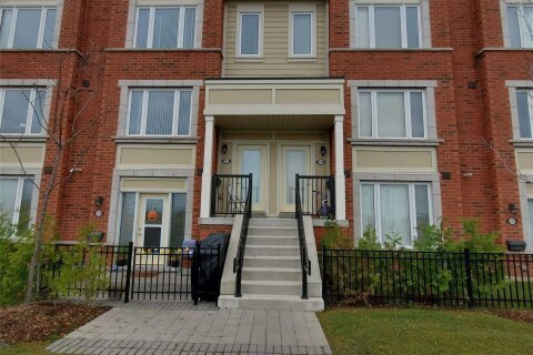 Apartment for rent at 250 Sunny Meadow Blvd Unit 225 Brampton Ontario - MLS: W4967949