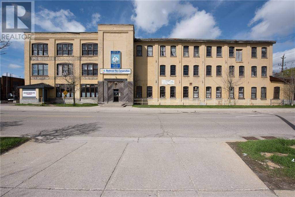 Property for rent at 283 Duke St West Unit 225 Kitchener Ontario - MLS: 30768825