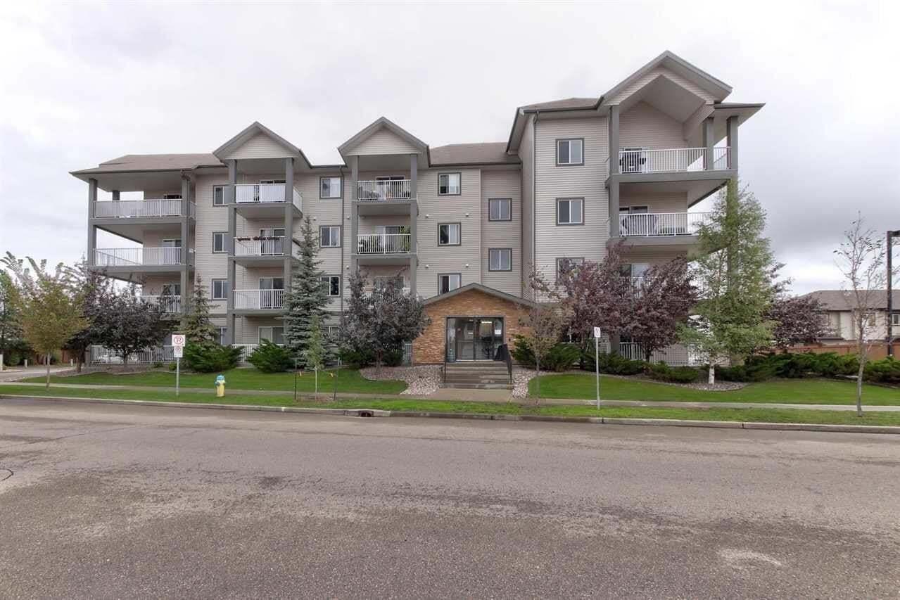 225 - 3425 19 Street NW, Edmonton   Image 1