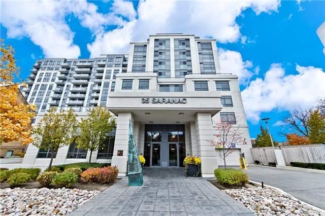 Cranbrooke Village Condos: 35 Saranac Boulevard, Toronto, ON