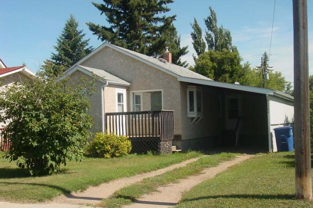 House for sale at 225 3rd Ave W Unity Saskatchewan - MLS: SK809664