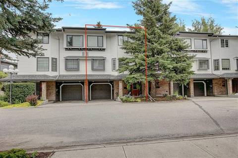 Townhouse for sale at 4037 42 St Northwest Unit 225 Calgary Alberta - MLS: C4253795