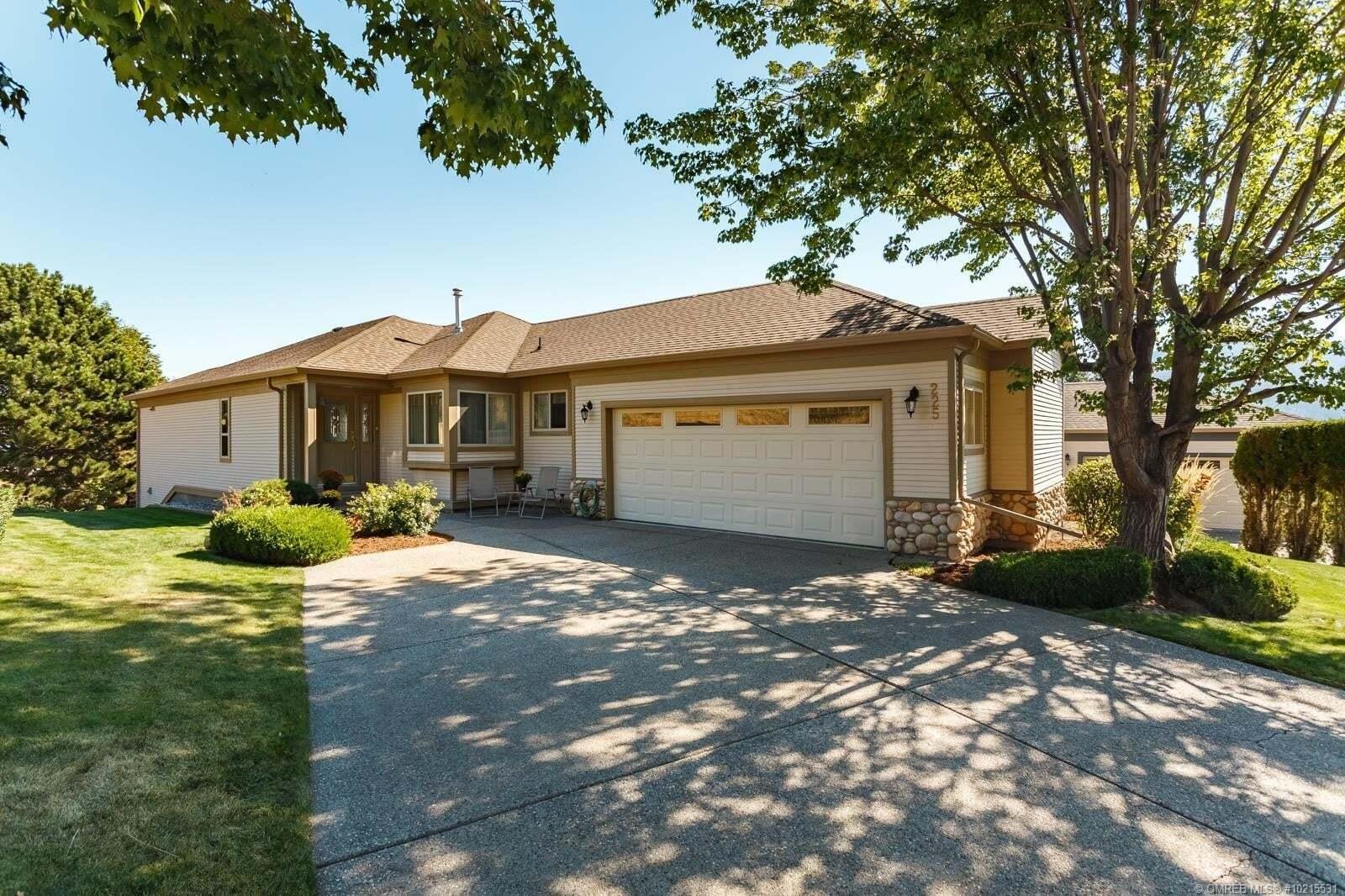 House for sale at 4074 Gellatly Rd Unit 225 West Kelowna British Columbia - MLS: 10215531