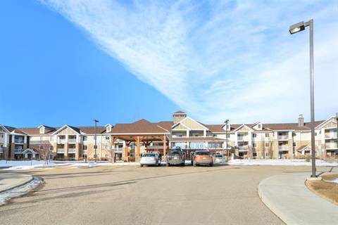 Condo for sale at 428 Chaparral Ravine Vw Southeast Unit 225 Calgary Alberta - MLS: C4289496