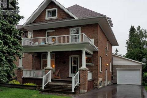 House for sale at 225 4th  A St East Owen Sound Ontario - MLS: 197807
