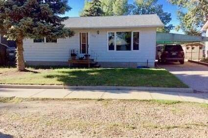 House for sale at 225 4th Ave E Gravelbourg Saskatchewan - MLS: SK814849