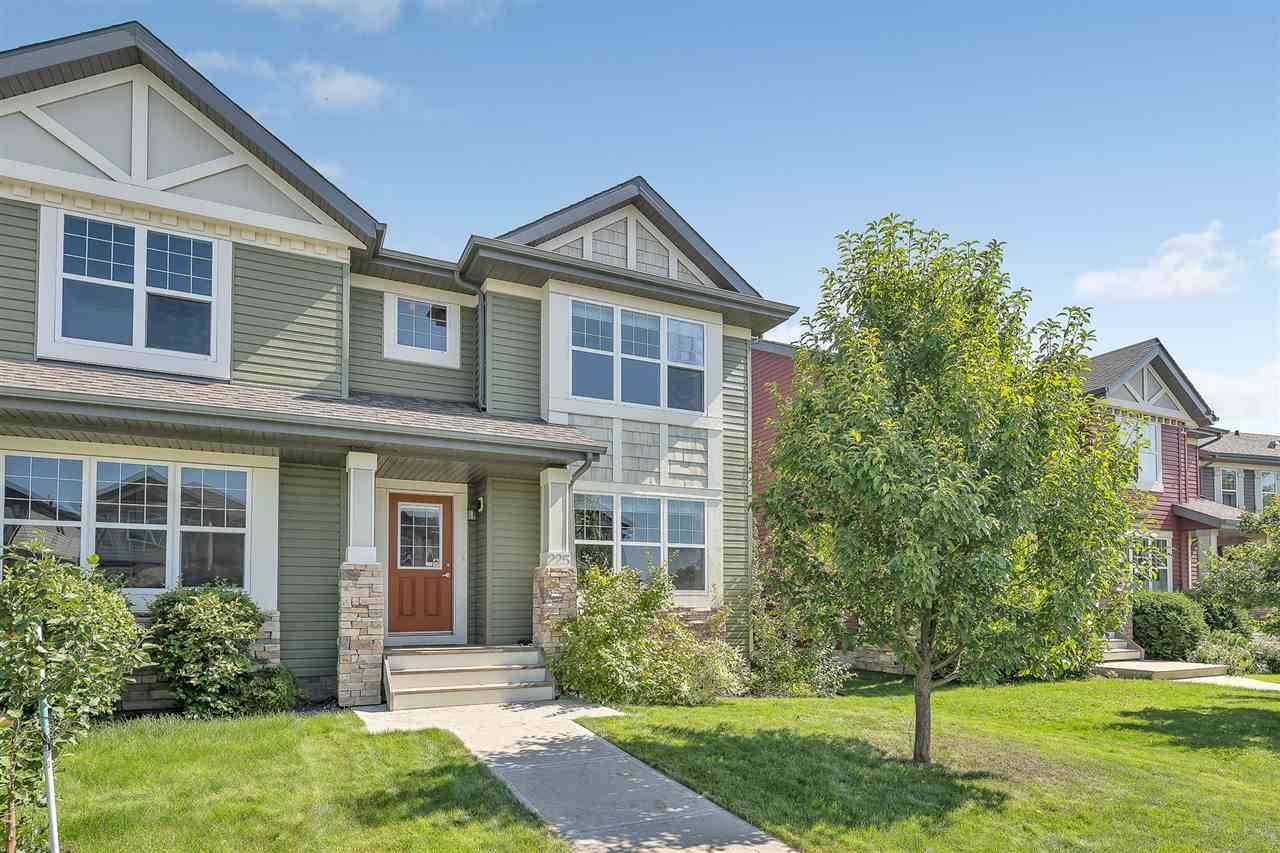 Townhouse for sale at 225 51a St Sw Edmonton Alberta - MLS: E4170915